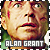 Alan Grant 'Jurassic Park':