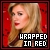 Wrapped in Red 'Kelly Clarkson':