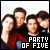 Party of Five: