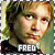 Fred Weasley 'Harry Potter':