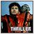 Michael Jackson : Thriller: