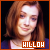 Willow Rosenberg 'Buffy the Vampire Slayer':