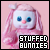 Stuffed Bunnies/Rabbits: