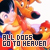 All Dogs Go To Heaven: