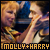 Molly Weasley & Harry Potter 'Harry Potter':
