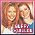 Buffy Summers & Willow Rosenberg 'Btvs':