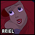 Ariel 'The Little Mermaid':