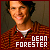 Dean Forester 'Gilmore Girls':