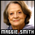 Maggie Smith:
