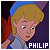 Prince Phillip 'Sleeping Beauty':