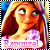 Rapunzel 'Tangled':