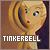 Tinkerbell 'Peter Pan':