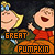 It's the Great Pumpkin Charlie Brown!: