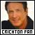 Michael Crichton: