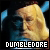 Albus Dumbledore 'Harry Potter':