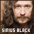 Sirius Black 'Harry Potter':