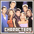 Characters of Buffy the Vampire Slayer (all):