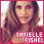 Danielle Fishel: