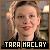 Tara Maclay 'Buffy the Vampire Slayer':