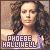Phoebe Halliwell 'Charmed':