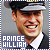Prince William: